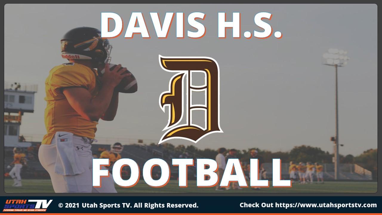 Davis - Football