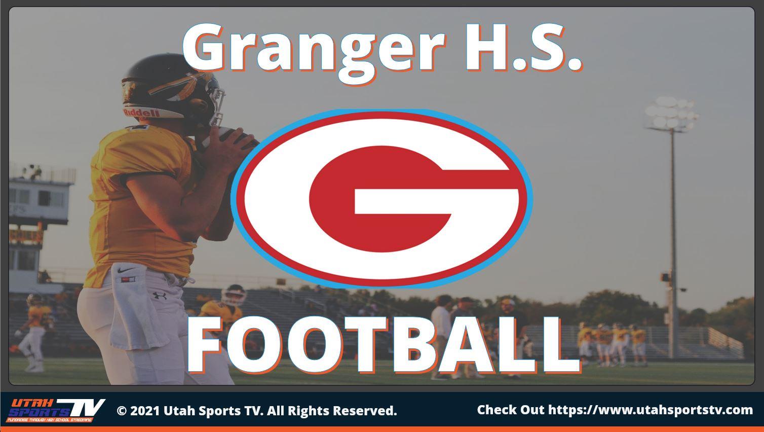 Granger - Football