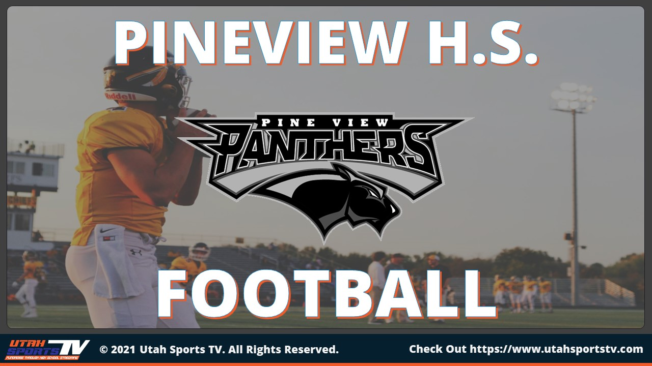 Pineview - Football